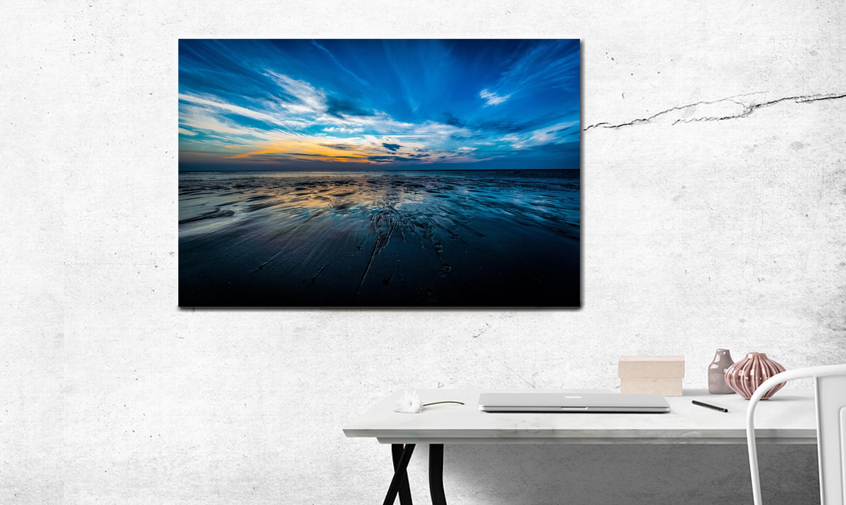 Fine Art Fotoprint auf Hahnemühle Papier #Sundown ©Frank Neuschulz