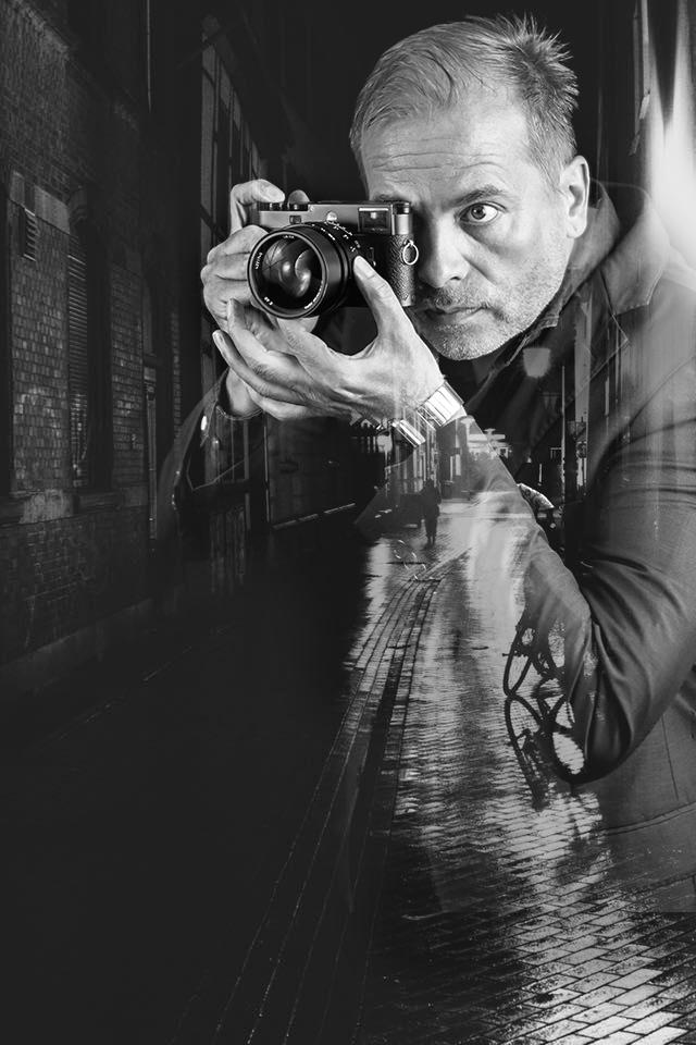 Porträt Frank Neuschulz