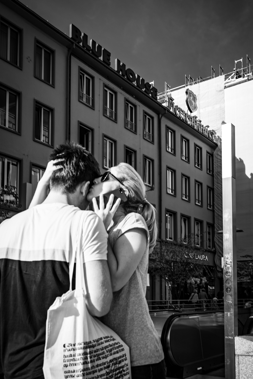 kommunikativ ©Frank Neuschulz, 2018